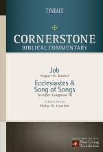 Job, Ecclesiastes, Song of Songs