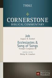 Job Ecclesiastes Song Of Songs Book PDF