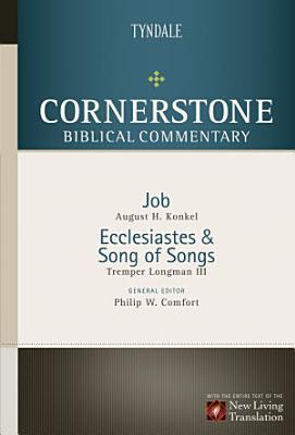 Job  Ecclesiastes  Song of Songs