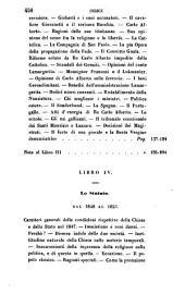 La chiesa e lo stato in Piemonte: sposizione storico-critica dei rapporti fra la S. Sede e la corte di Sardegna dal 1000 al 1854, Volume 1