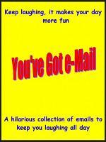 You've Got e-Mail