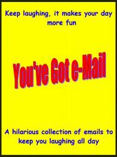 You've Got e-Mail: Jokes
