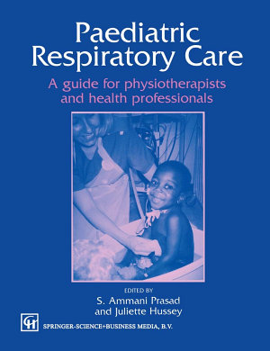 Paediatric Respiratory Care