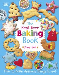 The Best Ever Baking Book Book PDF