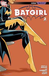 Batgirl (2009-) #2