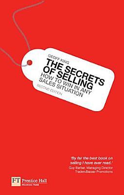 The Secrets of Selling PDF