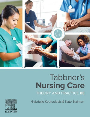 Tabbner s Nursing Care PDF