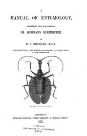 A Manual of entomology,
