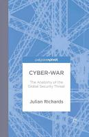 Cyber War PDF