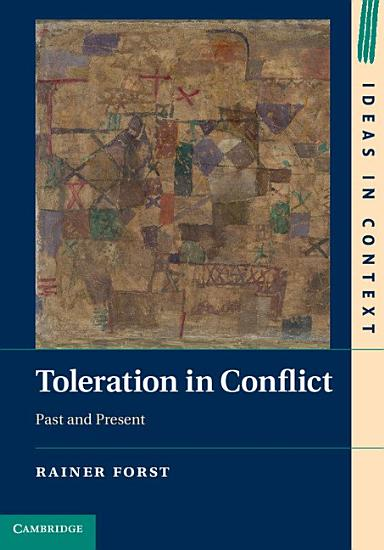 Toleration in Conflict PDF