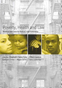 Poverty  Health and Law PDF