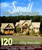 Small Dream Homes PDF