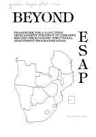 Beyond ESAP PDF