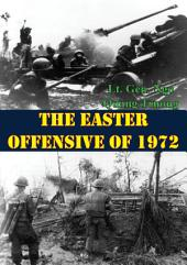 The Easter Offensive Of 1972