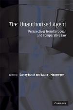 The Unauthorised Agent