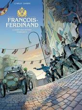 François Ferdinand - La mort nous attend à Sarajevo