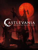 Castlevania  the Art of the Animated Series PDF
