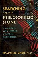Searching for the Philosophers    Stone PDF