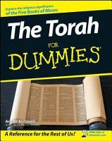 The Torah For Dummies PDF