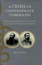 A Crisis in Confederate Command