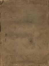 Kalendarium Ecclesiae Constantinopolitanae: Volume 1
