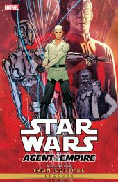 Star Wars Agent of Empire Vol. 1