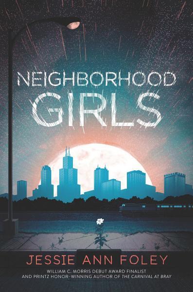 Download Neighborhood Girls Book