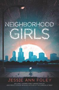 Neighborhood Girls Book