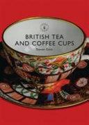 British Tea and Coffee Cups