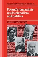 Poland s Journalists PDF