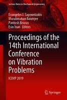Proceedings of the 14th International Conference on Vibration Problems PDF
