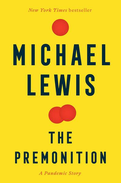 Download The Premonition  A Pandemic Story Book