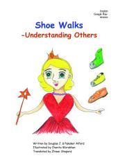 Shoe Walks: Understanding Others