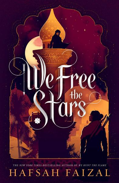 Download We Free the Stars Book