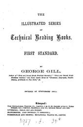 The Illustrated series of technical reading books. First standard