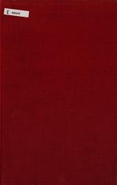 Die Lieder und Melodien der Geissler des Jahres 1349 nach der Aufzeichnung Hugo's von Reutlingen: Nebst einer Abhandlung über die italienischen Geisslerlieder von dr. phil. Heinrich Schneegans ... und einem Beitrage zur Geschichte der deutschen und niederländischen Geissler von dr. phil Heino Pfannenschmid ...