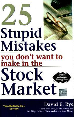 25 Stupid Mistakes You Don T