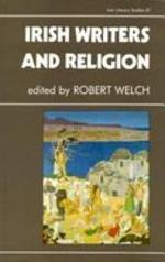 Irish Writers and Religion