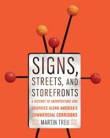 Signs  Streets  and Storefronts PDF
