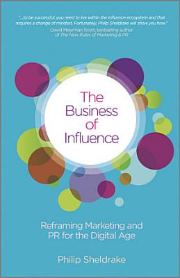 The Business of Influence PDF