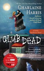 Club Dead Book PDF