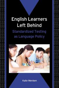 English Learners Left Behind Book