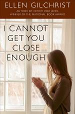 I Cannot Get You Close Enough