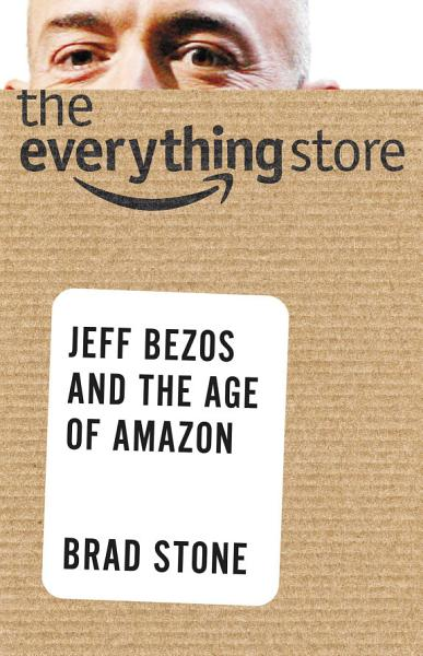 Download The Everything Store Book