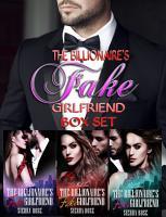 The Billionaire s Fake Girlfriend Box Set PDF