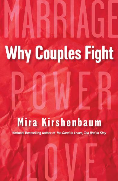 Download Why Couples Fight Book