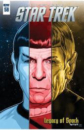 Star Trek #58