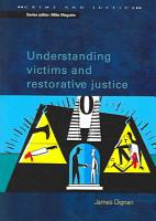 Understanding Victims And Restorative Justice PDF