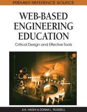 Web Based Engineering Education  Critical Design and Effective Tools PDF