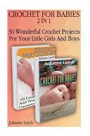 Crochet for Babies 2 in 1 PDF